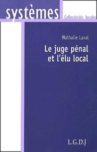 Le juge pénal et lélu local.pdf