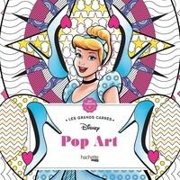 Nathalie Lavaud - Disney Pop Art - Coloriages anti-stress.