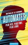 Nathalie Le Gendre - Automates.