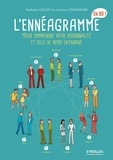 Nathalie Leclef et Johanna Crainmark - L'ennéagramme en BD - Mieux comprendre votre personnalité et celle de votre entourage.