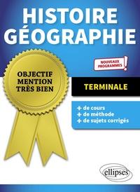 Nathalie Leclerc et Amélie Hébert - Histoire Géographie Tle.