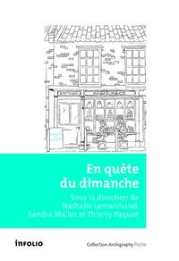 Nathalie Lemarchand et Sandra Mallet - En quête du dimanche.