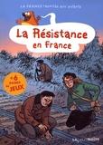 Nathalie Lescaille et Estelle Vidard - La Résistance en France.