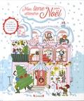 Nathalie Lescaille et Claire Le Meil - Mon livre pour attendre Noël.