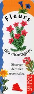 FLEURS DES MONTAGNES. Observer, identifier, reconnaître.pdf