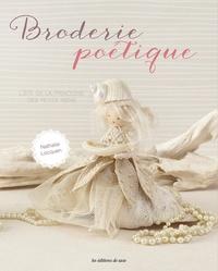 Broderie poétique - Lété de la princesse des petits riens. Avec patrons à détacher.pdf