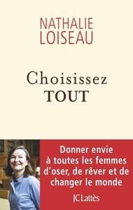 Choisissez-tout - Nathalie Loiseau - Format ePub - 9782709645249 - 7,99 €