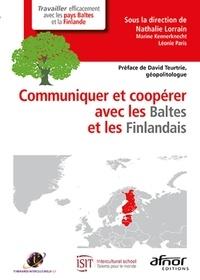 Openwetlab.it Communiquer et coopérer avec les Baltes et les Finlandais Image