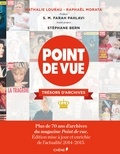 Nathalie Lourau et Raphaël Morata - Point de Vue - Trésors d'archives.