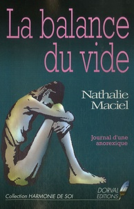 Nathalie Maciel - La balance du vide.