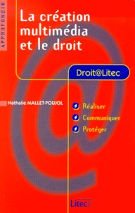 Nathalie Mallet-Poujol - .