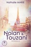 Nathalie Marie - Nolan & Touzani  : .