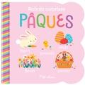 Nathalie Marshall - Rabats surprises Pâques.