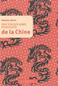 Feriasdhiver.fr Dictionnaire insolite de la Chine Image