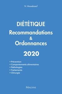 Nathalie Masseboeuf - Diététique - Recommandations & ordonnances.