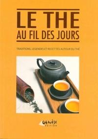 Sennaestube.ch Le thé au fil des jours - Traditions, légendes et recettes autour du thé Image