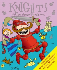 Knights - Funtime stickers activity book.pdf