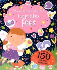 Nathalie Merluzzi - Les petites fées.