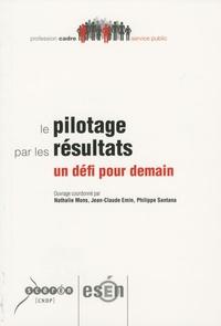 Le pilotage par les résultats - Un défi pour demain.pdf