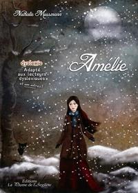 Nathalie Mossmann - Amélie.