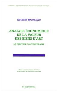 Nathalie Moureau - .