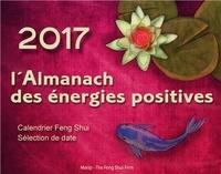 Nathalie Mourier - L'Almanach des énergies positives 2017.