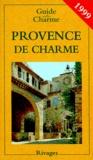 Nathalie Mouriès - Provence de charme.