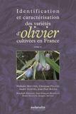 Nathalie Moutier et Christian Pinatel - Identification et caractérisation des variétés d'olivier cultivées en France - Tome 2.