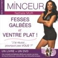 Nathalie Mur - Mon coffret minceur - Ma méthode minceur. 1 DVD