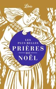 Nathalie Nabert - Les plus belles prières de Noël.