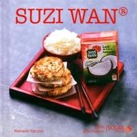 Nathalie Nguyen - Suzi wan - mini gourmands.