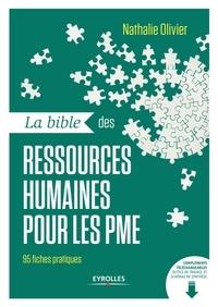 La bible des ressources humaines pour les PME - 95 fiches pratiques.pdf