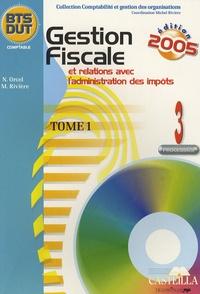 Gestion fiscale et relations avec ladministration des impôts BTS/DUT - Processus 3 Tome 1.pdf