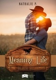 Nathalie P. - Meaning Life - Black Betty.