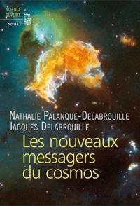 Corridashivernales.be Les nouveaux messagers du cosmos Image