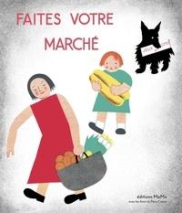 Nathalie Parain - Faites votre marché - Jeux et loto.