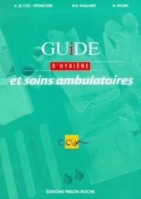 Deedr.fr Guide d'hygiène et soins ambulatoires Image