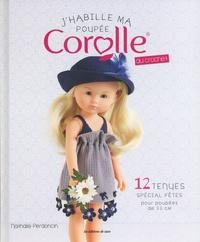 Rhonealpesinfo.fr J'habille ma poupée Corolle au crochet - 12 tenues spécial fêtes Image