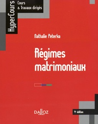 Régimes matrimoniaux.pdf