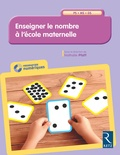 Nathalie Pfaff et Christelle Hannon - Enseigner le nombre à l'école maternelle PS-MS-GS. 1 Cédérom