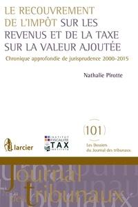 Le recouvrement de limpôt sur les revenus et de la taxe sur la valeur ajoutée.pdf