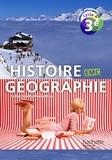 Nathalie Plaza et Stéphane Vautier - Histoire Géographie EMC 3e.