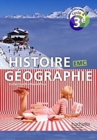 Histoire Géographie EMC 3e - Nathalie Plaza |