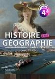 Nathalie Plaza - Histoire Géographie EMC 4e.