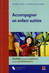 Deedr.fr Accompagner un enfant autiste - Guide pour les parents et les intervenants Image