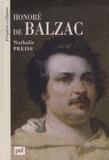Nathalie Preiss - Honoré de Balzac - 1799-1850.
