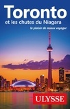 Nathalie Prézeau - Toronto et les chutes du Niagara.
