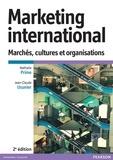 Nathalie Prime et Jean-Claude Usunier - Marketing international - Marchés, cultures et organisations.