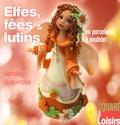 Nathalie Quiquempois - Elfes, fées et lutins en porcelaine à modeler.