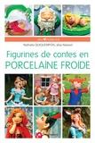 Nathalie Quiquempois - Figurines de contes en porcelaine froide.